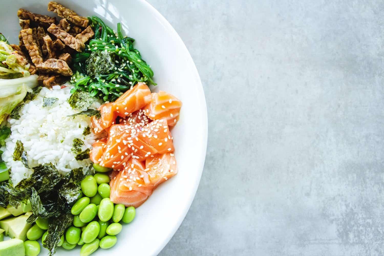 porady dotyczące zdrowego jedzenia